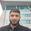 рамазан, 23, г.Краснодар