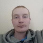 Никита, 33, г.Североморск