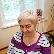 Анна, 43, г.Новомосковск