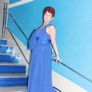 Татьяна Слесарева, 65, г.Юрга