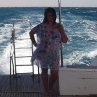 Елена, 45 лет, Лев, Смоленск