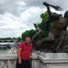 Aleksey, 42, г.Aveiro