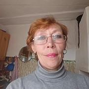 Ольга, 50, г.Яя