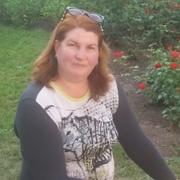 Ольга 45 лет (Близнецы) Санкт-Петербург