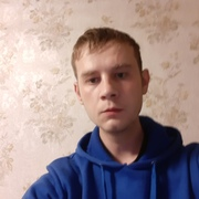 Дмитрий 33 Кострома