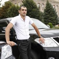 HRANTO, 40 лет, Козерог, Ереван