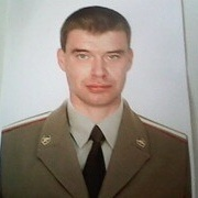 Сергей 40 Курск