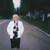 Светлана Яковлева (Жи, 69, г.Мирный (Архангельская обл.)