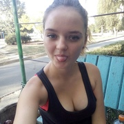 Николь, 20, г.Энергодар