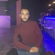 Баха, 25, г.Красноармейск