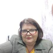 Тамара Герасимова, 58, г.Нефтегорск