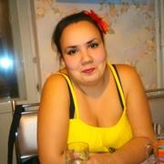Иришка, 36, г.Приобье