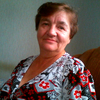 Наталья, 64, г.Сергач