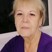 Валентина, 61, г.Далматово