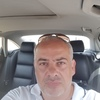 ufuk, 49, г.Стамбул