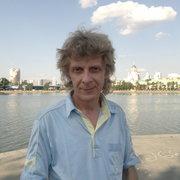 Виктор 57 лет (Лев) Краснотурьинск