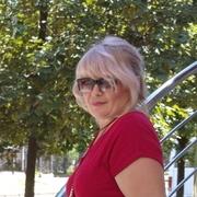 Светлана Аксенова 54 Харцызск