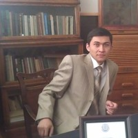 Джамол, 32 года, Водолей, Ташкент
