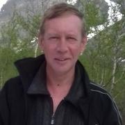 Анатолий Борзяков 53 Москва