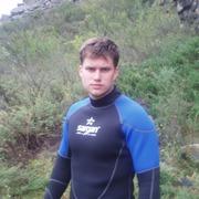 Ярослав 32 года (Рак) Москва