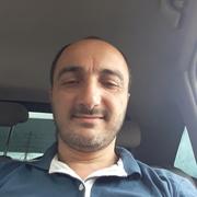 zviad gogoberidze, 37, г.Батуми
