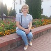 Aлла, 53, г.Витебск
