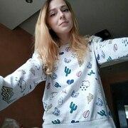 sashulka, 21, г.Варшава