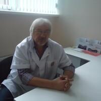 Александр, 61 год, Рак, Тверь