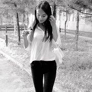 Жанна, 19, г.Одинцово