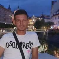 Давор, 37 лет, Лев, Москва