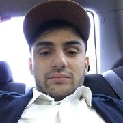 Мухаммад, 28, г.Зеленоград