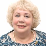 Людмила Матвеева, 69, г.Великий Новгород (Новгород)