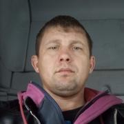 Сергей 35 Уссурийск
