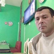 Мамед 38 Москва