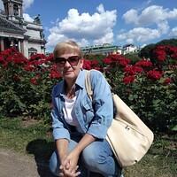 Галина, 60 лет, Скорпион, Вышний Волочек