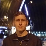 Дима Коржов 31 Санкт-Петербург
