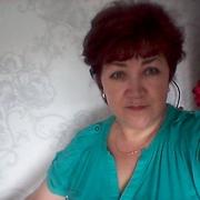 Алия, 58, г.Чебаркуль