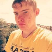 Степан, 16, г.Ленинск-Кузнецкий