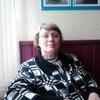 людмила, 58, г.Кадников