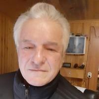 Сергей Чудов, 66 лет, Козерог, Киржач