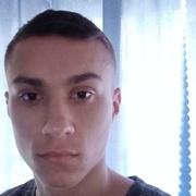 Виктор, 18, г.Кемерово