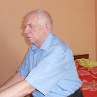 Владимир, 83 года, Телец, Рязань