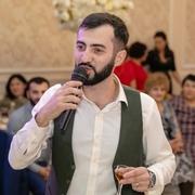 Гегам, 29, г.Кропоткин
