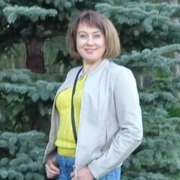 Оксана 42 Челябинск