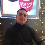 Влад, 21, г.Вязьма