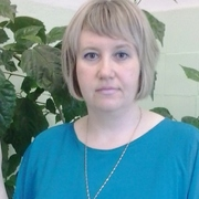лариса, 43, г.Карпинск