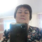 Татьяна 57 Верхнеуральск