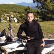 Max Ozhogov, 30, г.Симферополь