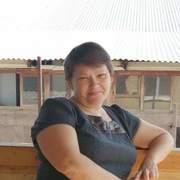 Ольга, 50, г.Альметьевск