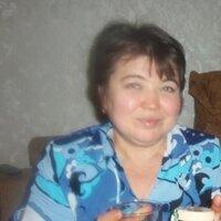 фандалия, 52 года, Рак, Верхнеяркеево